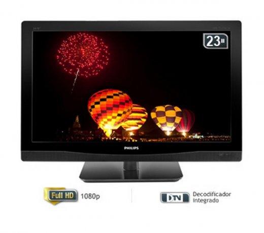 f2877c2bdeb Televisores Philips 231TE4L - Compre Online
