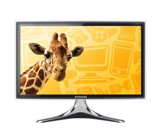 Monitor LED 20 com Resolução (1600X900) Bx2050 Samsung