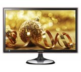 Monitor LED Samsung 23 / Widescreen / Full Hd / HDMI / Bivolt / Black Piano