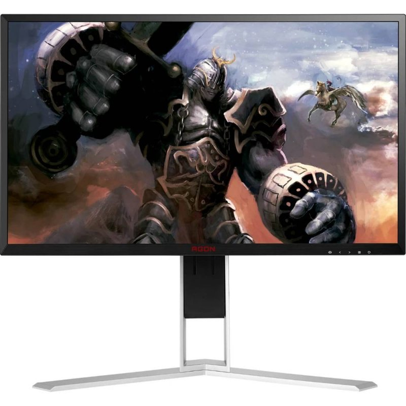 Monitor Gamer AOC Agon 24,5 Full HD 0,5ms 240Hz AMD FreeSync
