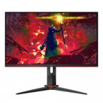 Monitor Gamer AOC Hero 27 Widescreen 144Hz IPS 1ms Compatível G-Sync Preto