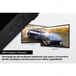 Monitor Gamer Samsung Odyssey 24 G3 LED LF24G35TFWLXZD Flat 144Hz 1ms