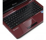 Notebook Itautec Infoway W7535 / Vermelho / 14 / Core i3 / 4GB / 500GB / Windows 7