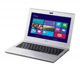 Ultrabook Sony VAIO SVT11125CBS / 11 / 4GB / 320GB / Core i3 / Bluetooth / HDMI / Windows 8 / Prata