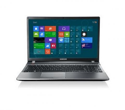 Notebook Samsung / NP550P5C-AD1BR / Intel Core i7 / 8GB / 1TB / LED 15,6 / Bluray / Windows 8