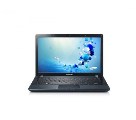 Notebook Samsung NP270E4E-KD1BR / Core i3 / Tela 14 / Windows 8 / 4GB / 500GB / Bluetooth / Preto