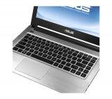 Ultrabook Asus S46CA-WX058H / Core i7 / 6GB / Tela 14 / Windows 8 / 750GB / SSD 24GB / Wi-Fi
