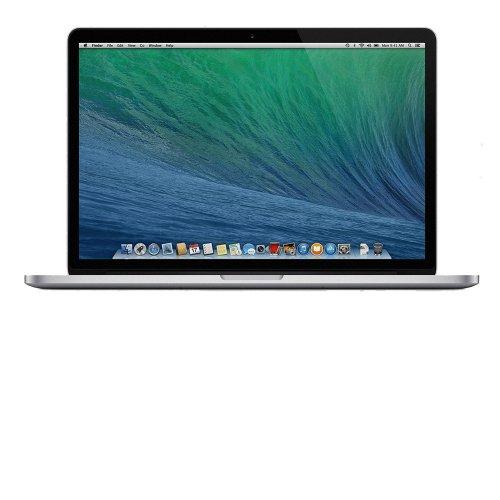 MacBook Pro Apple / 15 / i7 / 8GB / 256GB / ME293BZ/A / Thunderbolt / USB / Bivolt