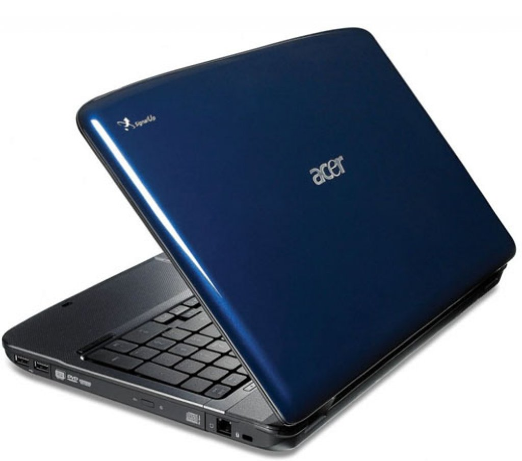 NETBOOK ACER TELA LED 11,6, 2GB, HD 250GB AO751H-1953 AZUL