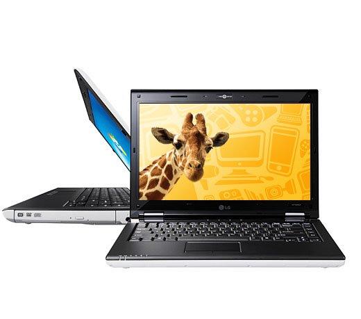 NOTEBOOK LG R480-L 3020 BRANCO INTEL PENTIUM DUAL CORE T4200 3GB