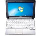 NETBOOK LG X130-L B7BL INTEL ATOM N270 1GB C/ WINDOWS XP HOME