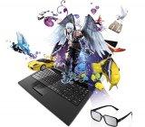 Notebook LG 3D R590-6000 Intel Core i7 4GB, 640GB, Win 7, HDMI