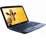 Notebook Acer AS4736Z, 14´, Intel 2, 3GHz, 3GB, 250GB, Wind. 7