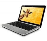 Notebook HP G42-212 / Intel Pentium T4500 / 320Gb / 3Gb / Webcam / 14.1 LED