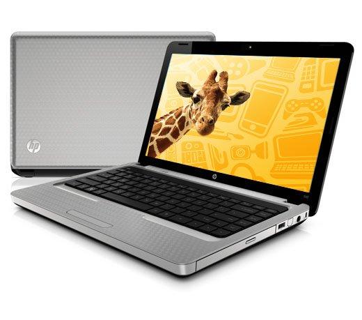 Notebook HP G42-215BR