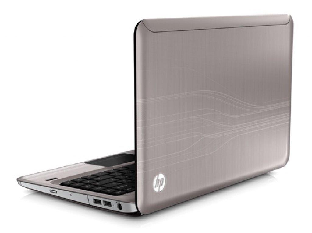 Notebook HP Pavilion dm4-1095br