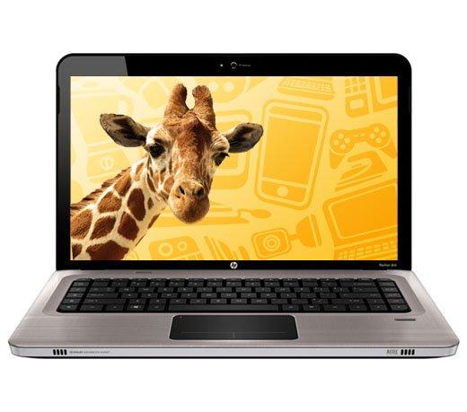 Notebook HP Pavilion dv6-3090br