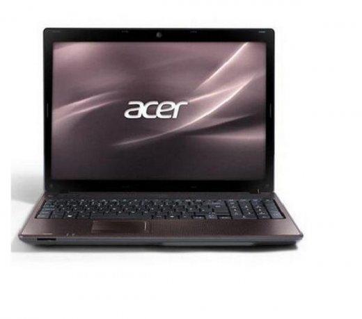 Notebook Acer As5252-V609/ Hd 500Gb 2Gb HDMI Windows 7 Starter LCD 15.6/ Preto/ Bivolt