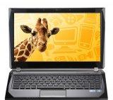 Notebook Itautec Core I3 -4 Gb Hd de 500 Gb Windows 7 H. Premium / Preto/ Bivolt