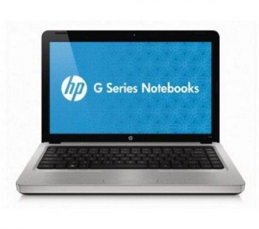 Notebook HP G42-275BR / Athlon Dual Core P340 / HD 500GB / 2GB / Windows 7 / LED 14