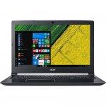 Notebook Acer A515-51-75RV Intel Core i7-7500U 8GB RAM HD 1TB 15.6 Windows 10