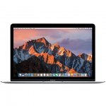 MacBook Apple Prata 12 MNYJ2BZ/A 8GB SSD 512GB Intel Core i5 Dual Core 1,3 GHz