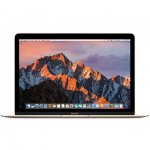 MacBook Apple Dourado 12 MNYK2BZ/A 8GB SSD 256GB Intel Core M3 Dual Core 1,2 GHz
