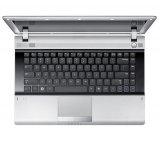 Notebook Samsung RV415 / AMD Dual Core E-350/ 2GB / 500HD / Windows 7 Starter / 14 / Bivolt / Prata