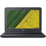 Chromebook Acer 11.6 HD N7 C731T-C2GT Celeron N3060 4GB RAM eMMC 32GB Chrome OS Cinza