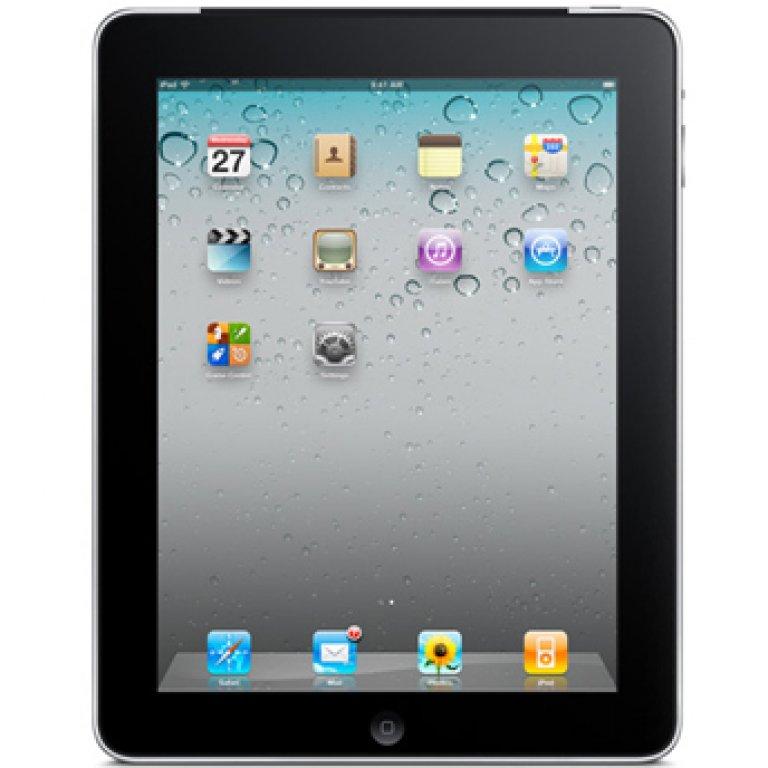 IPad Apple c/ 16GB, Wi-Fi, Bluetooth, GPS, Tela 9,7 e iOS