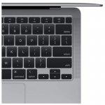 MacBook AIR Apple 13.3 8GB SSD 256GB Intel Core i3 Dual Core de 1,1 GHz Cinza Espacial