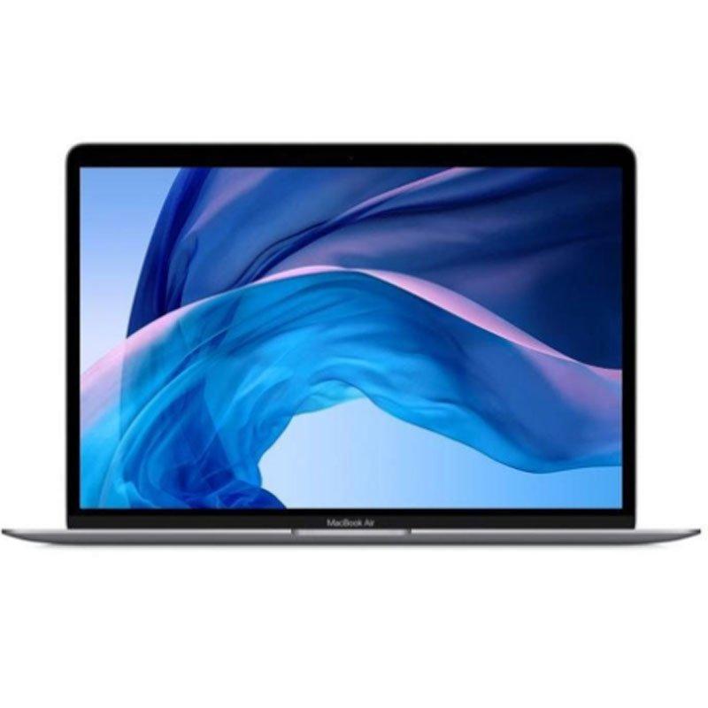 MacBook AIR Apple 13.3 8GB SSD 256GB Intel Core i3 Dual Core de 1,1 GHz Prata