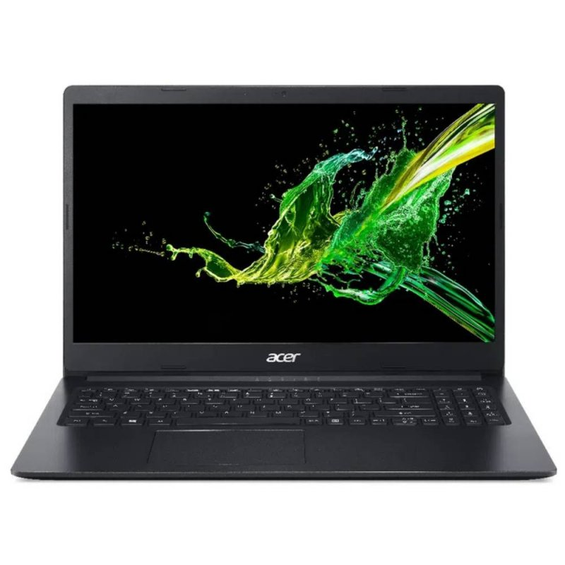 Notebook Acer Aspire 3 15,6 A315-34-C6ZS Intel Celeron N4000 4GB Ram 1TB HD Endless OS Preto