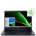 Notebook Acer A315-23-R6 AMD Rayzen 5-3500U 8GB Ram 256GB SSD Windows 10 15.6