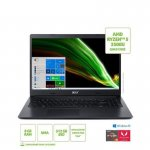 Notebook Acer A315-23-R6HC AMD Ryzen 5-3500U 8GB Ram 512GB SSD Windows 10 15.6