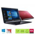 Notebook Acer A515-41G-1480 AMD A12 2.7Ghz 8GB RAM 1TB HD 15.6