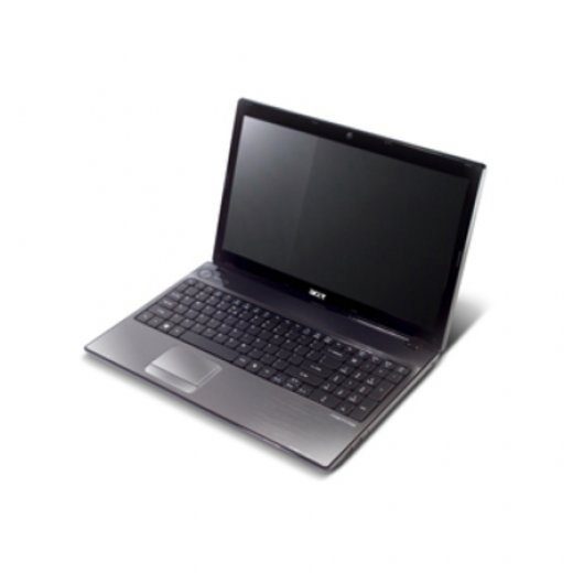 NOTEBOOK ASPIRE INTEL CORE I3 3GB 320GB 15.6 PRETO ACER