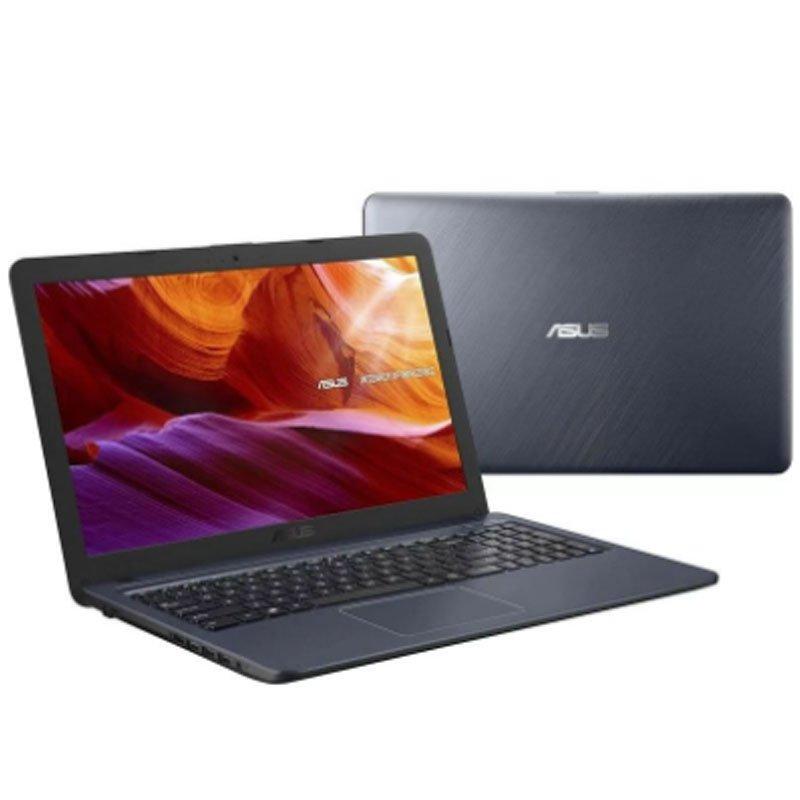 Notebook Asus Core I5 4GB 1TB Tela 156 Windows 10 X543UA-GQ3155T Cinza