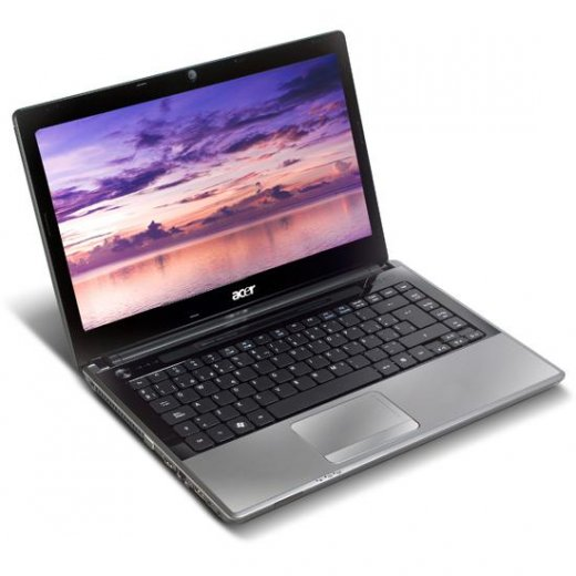 Notebook Intel: Core i5-430M,4GB, 500 BG HD WINDOWS 7,14 PRETO