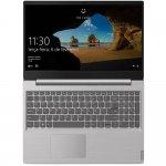 Notebook Lenovo Ideapad 15,6 Windows 10 Home Celeron 4GB Ram 500GB de HD Prata