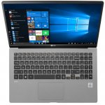 Notebook LG Gram 15Z90N Intel Core I5 8GB SSD 256GB M.2 Nvme Windows 10 Home Cinza Titanio