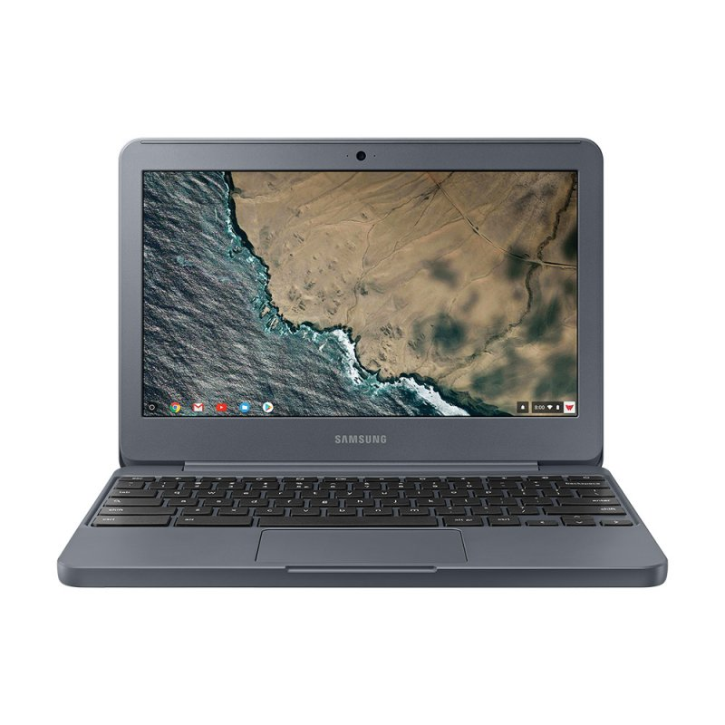 Notebook Samsung Chromebook 11,6 XE501C13-AD1BR Intel Dual Core 2GB eMMC 16GB