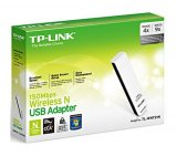 Adaptador Wireless N TP LINK TL-WN721N / USB / 150 M