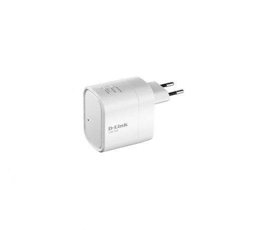 Roteador Wireless D-Link DIR-505 / USB 2.0 / Antena Interna / 2,4GHz / Hot Spot Wi-Fi / Bivolt
