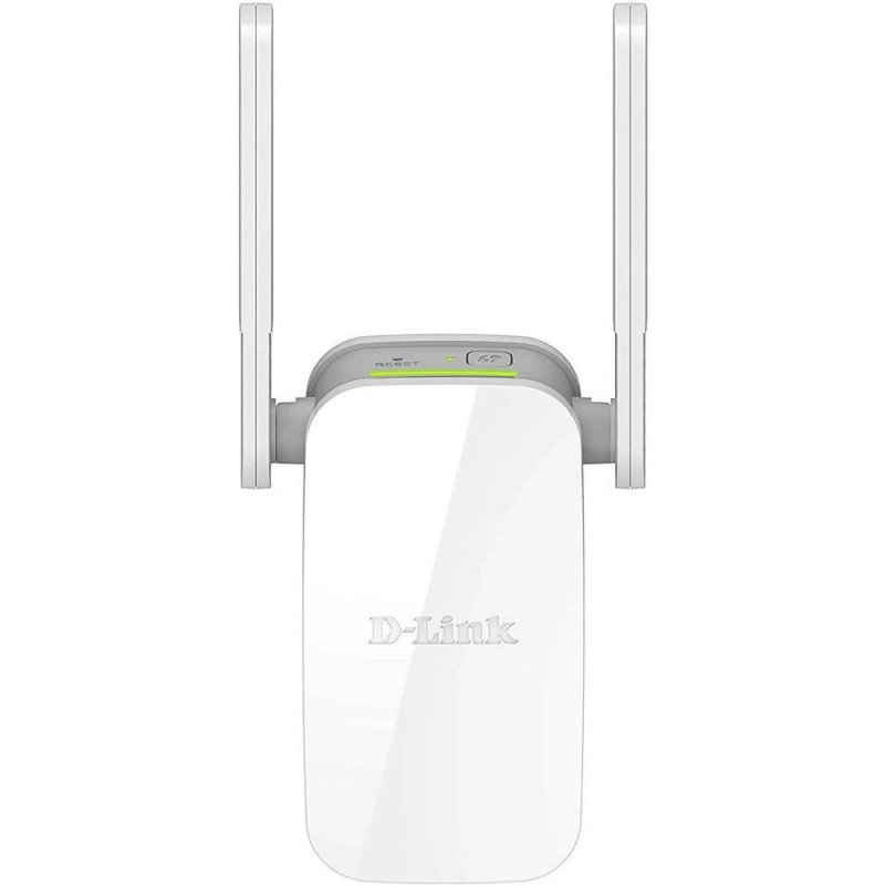 Repetidor D-Link Wireless AC 1200MBPS Dual Band DAP-1610 Branco