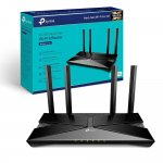 Roteador TP-Link Archer AX10 Wireless 1200MBPS Preto