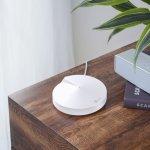 Roteador TP Link Deco M5 3 Pack Branco sistema Wi-Fi em Toda a Casa