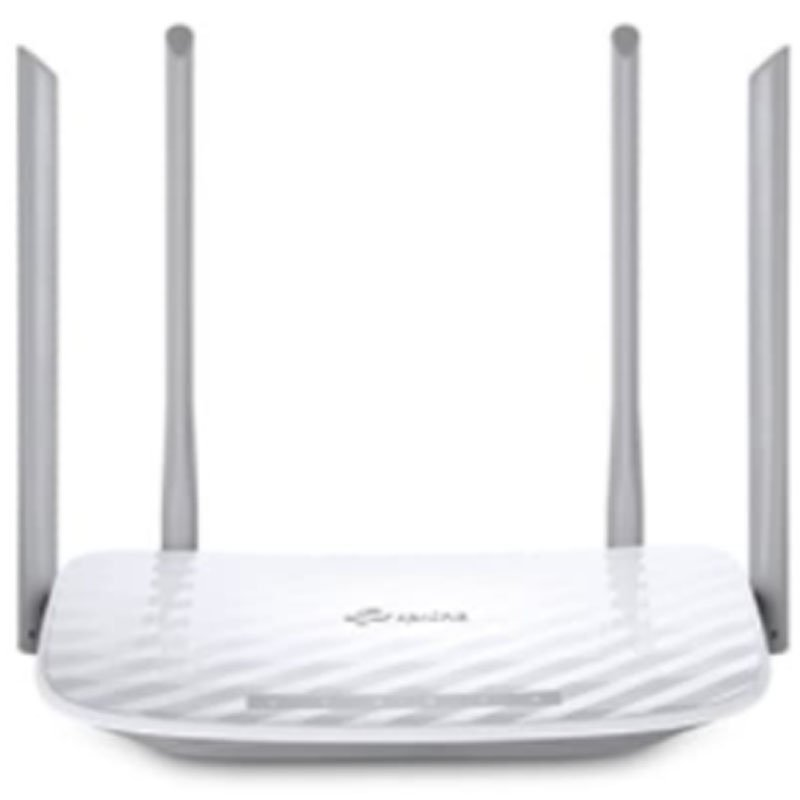 Roteador Wirwless Dual Band AC1200ARCHER C50 TP LINK Branco