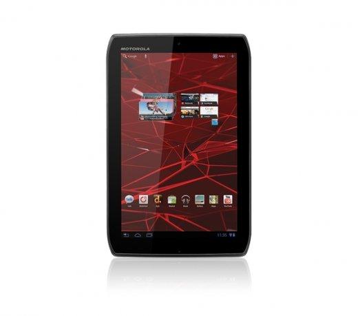 Tablet Motorola Xoom 2 / Android 3.2 / Wi-Fi / Dual Core / Câmera 5MP / 32GB / 8,2