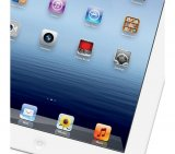 iPad 3 Apple / Wi-Fi / Tela Retina 9,7 / 16GB / Branco